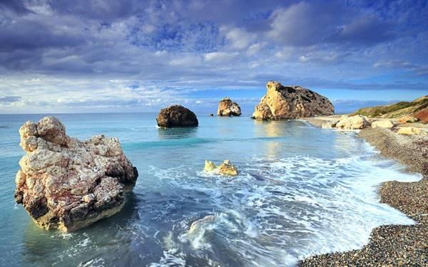 Güneşli Kıyılar Teması