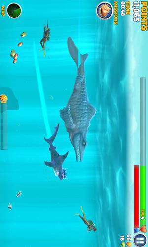 windows-10-icin-kopekbaligi-oyunu-hungry-shark-evolution-indir