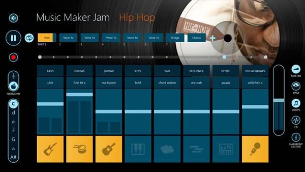 windows-10-icin-muzik-yapma-programi-music-maker-jam-indir-2