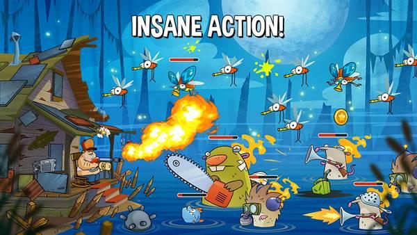 windows-10-icin-savunma-oyunu-swamp-attack-indir-2