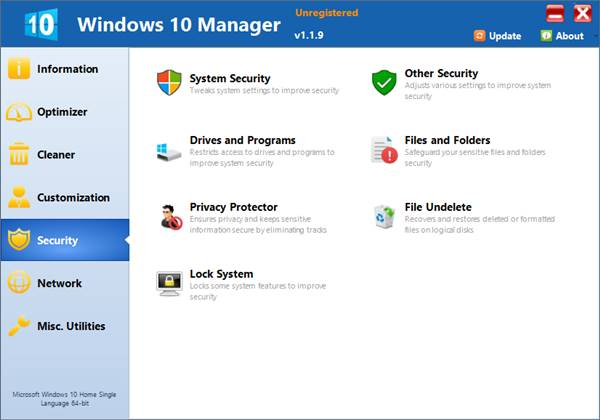 windows-10-manager-security