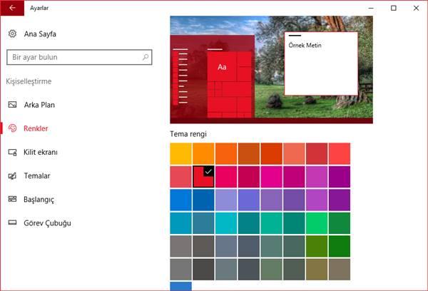windows-10-tema-rengi