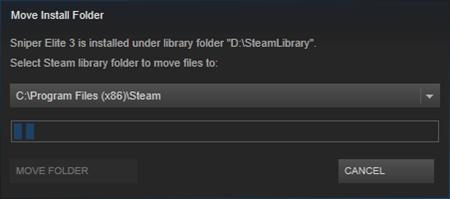 steam oyun taşıma 3
