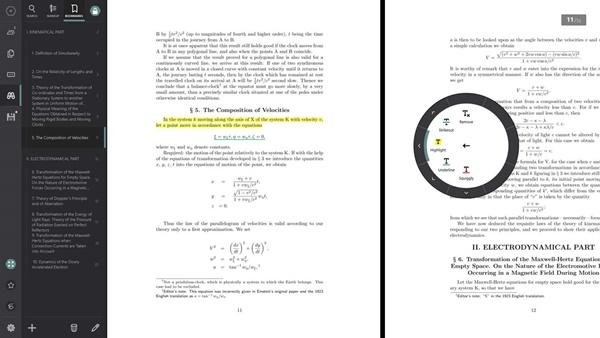 Drawboard PDF uygulaması