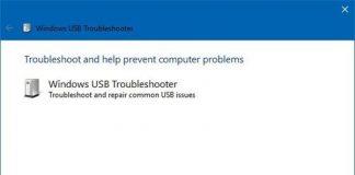 Usb aygıtı tanınmadı hatası çözümü windows 10