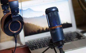 En iyi Youtuber, Twitch, Oyun vb canlı yayın mikrofonları