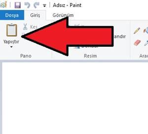 Windows 10 ekran görüntüsü alma yöntemleri