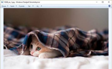 Windows 10 Eski Fotoğraf Görüntüleyicisi Nasıl Eklenir?