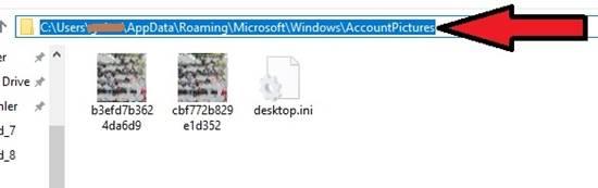 Windows 10 Hesap Resmi (Profil Resmi) Nasıl Silinir?