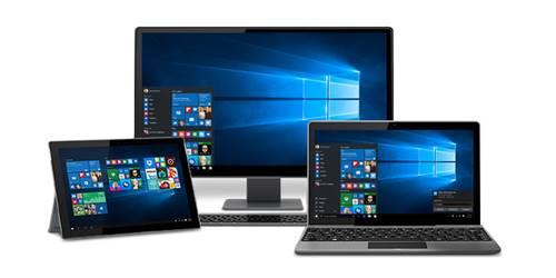 Windows 10 Nedir? Windows 10 Sürümleri Arasındaki Farklar Nelerdir?
